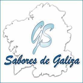 Logo Sabores de Galicia