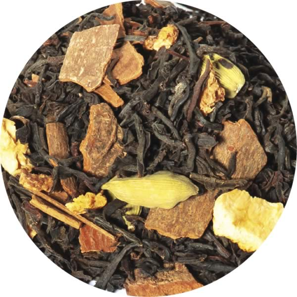 Té negro ecológico Paquistaní