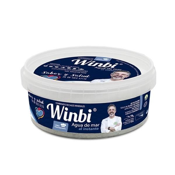 agua de mar winbi tarrina