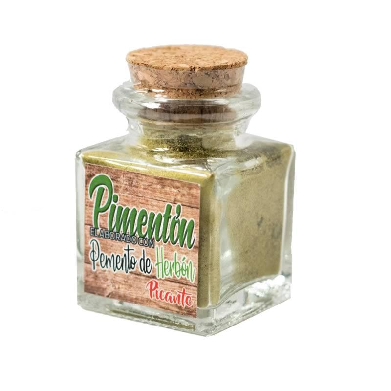 Pimentón de herbón