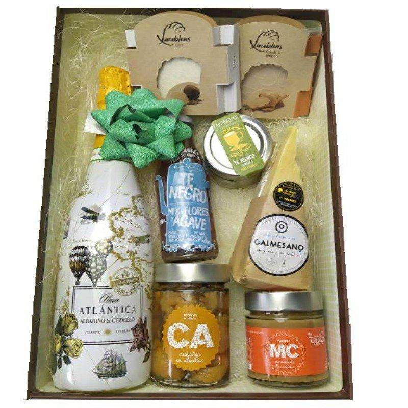 caja galicia