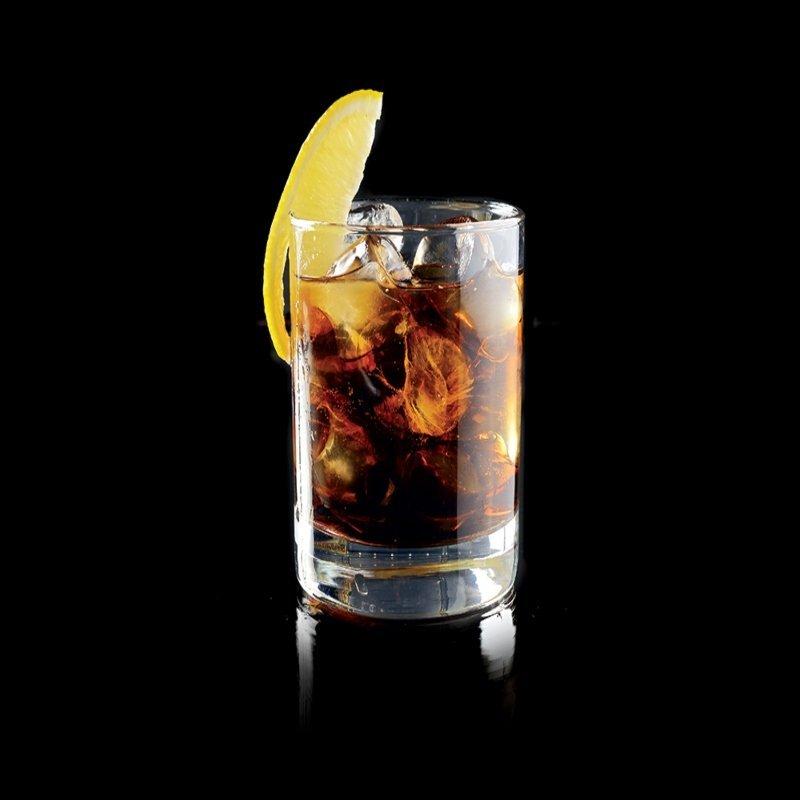 Vermouth y Destilados
